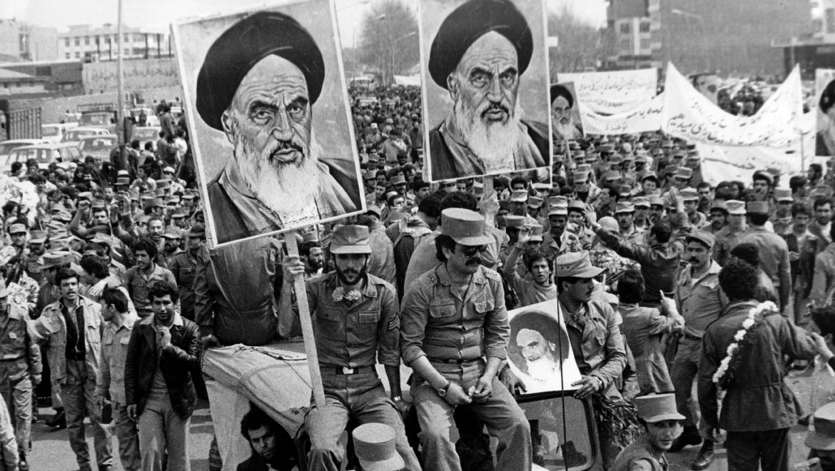 The Iranian revolution was 40 years ago. Persian Jews in Los Angeles are still feeling the pain.