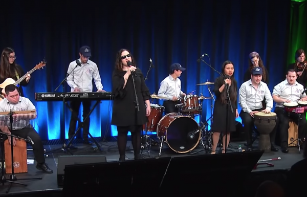This band of musicians with disabilities wanted to represent Israel at Eurovision. Their Sabbath observance became a problem.